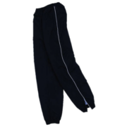 Junior's P.E Track Bottoms (navy)