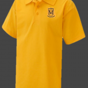 The Meads Junior's  Polo Shirt