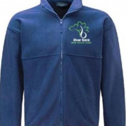 River Bank Primary Teacher's Fleece's