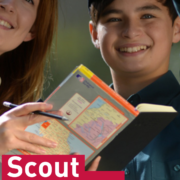 Scout Network Leaders