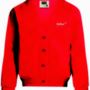 Dallow Road Primary Cardigan