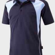 Boys PE Polo shirts senior sizes