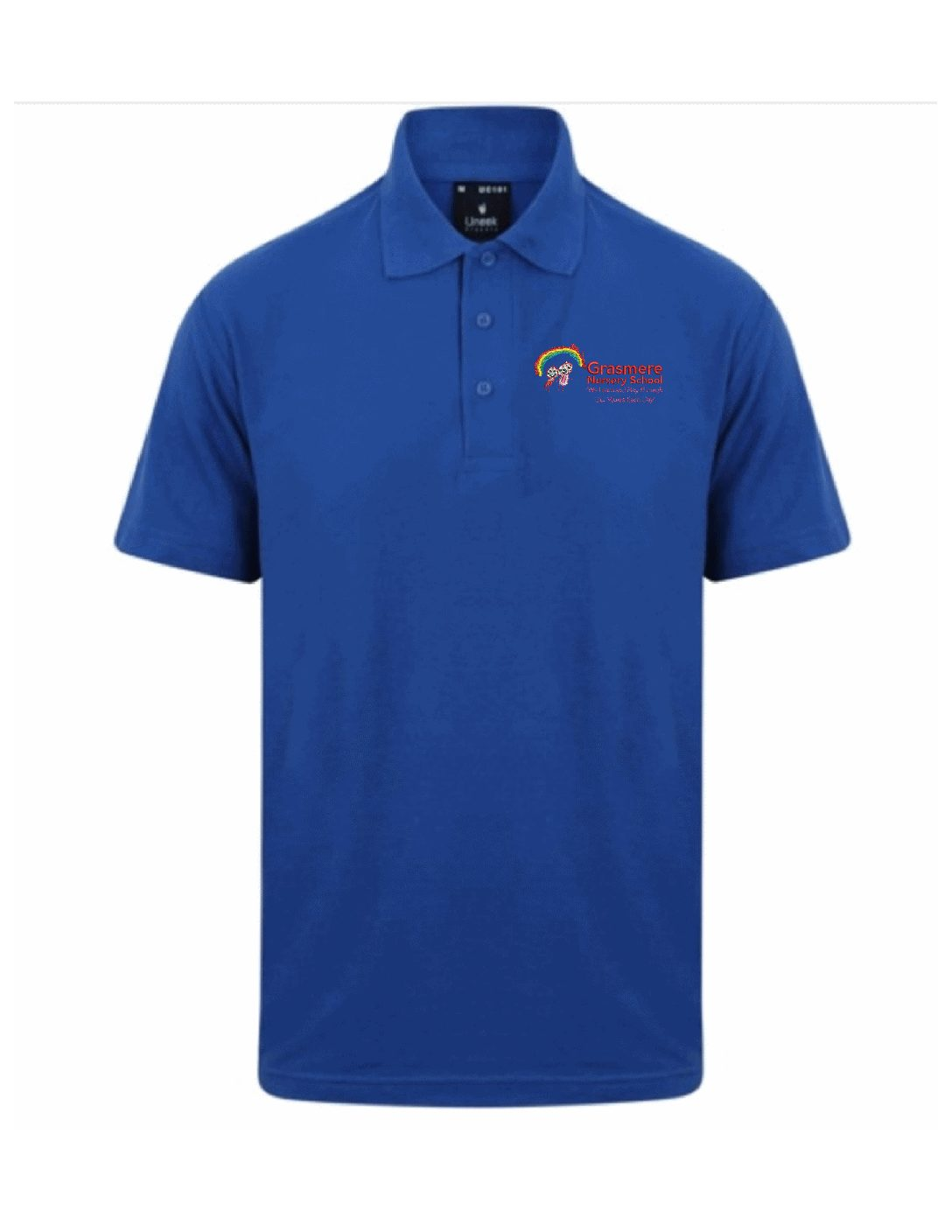 Grasmere polo shirt